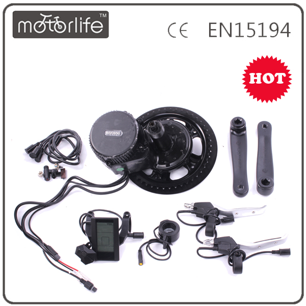 BBS01 BBS02 bafang 8fun 36v 250w 8 fun electric bike motor mid drive for whole , 750w bafang 8fun motor