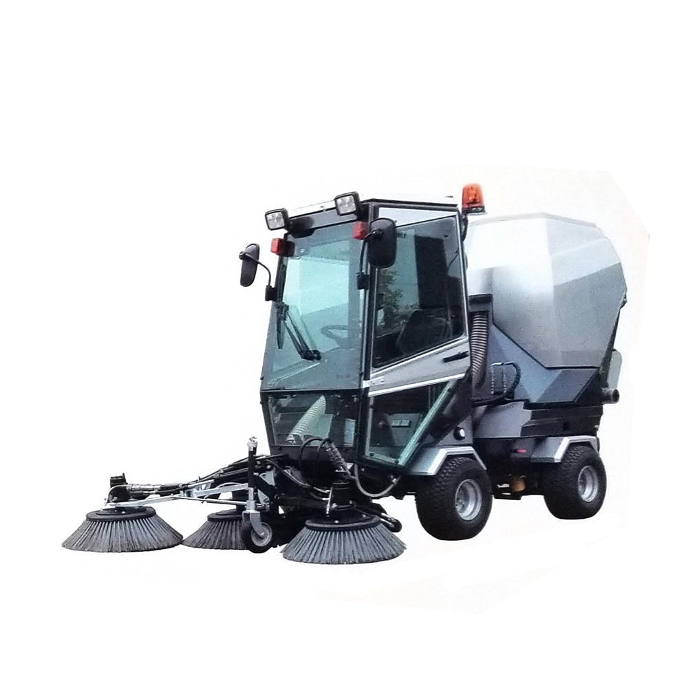 5031B Diesel barrendero de Street Sweeper
