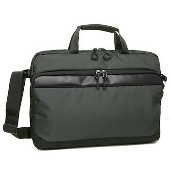 China Custom High Quality Polyester Fancy Laptop Computer Bag From Guangzhou