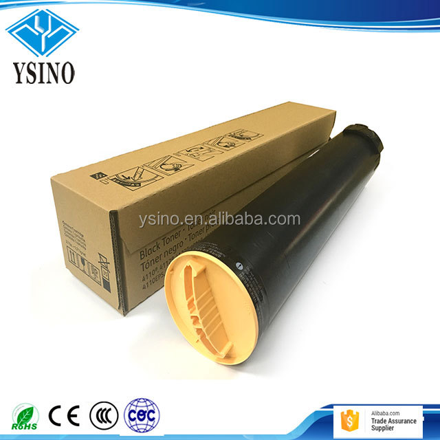 New Quality A compatible Japan Toner 4110 4112 toner cartridge for Xerox 4110 4112 4127 4590 4595 Copier Spare parts