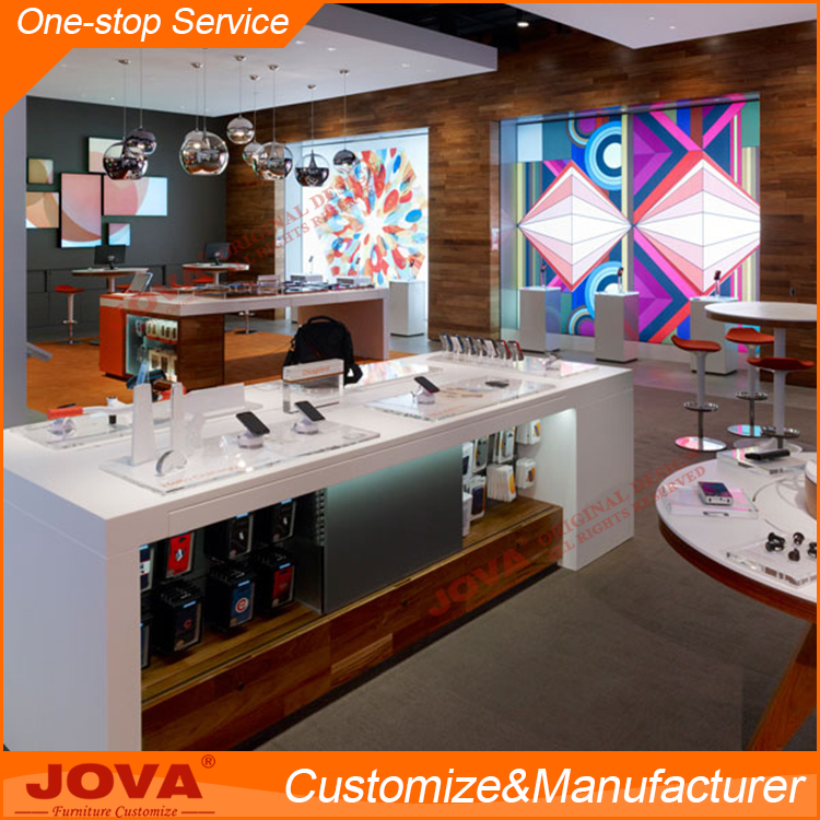 vente chaude meubles design pour magasin mobile pour mobile ... - Meuble Pour Telephone Design