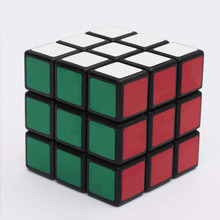 5.7cm trick revealed 3rd layer shengshou Magic cubes