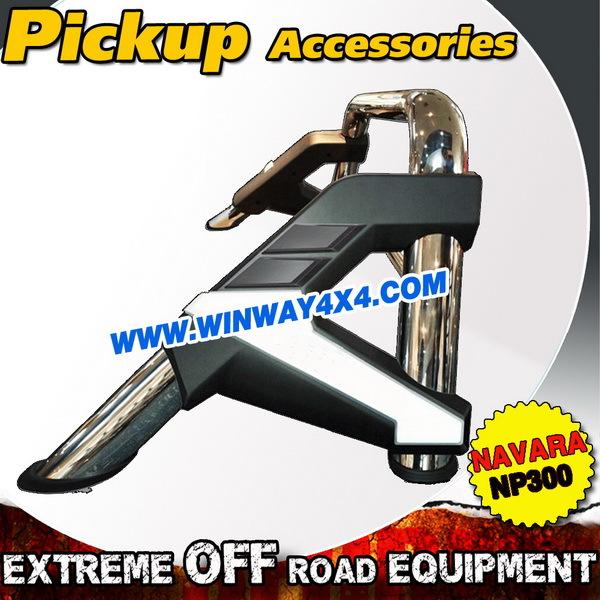 Navara Accessories Wheel Arch Fender Flare For 2015 Navara