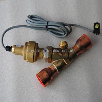 York Chiller Parts Electronic Expansion Valve 025 41565
