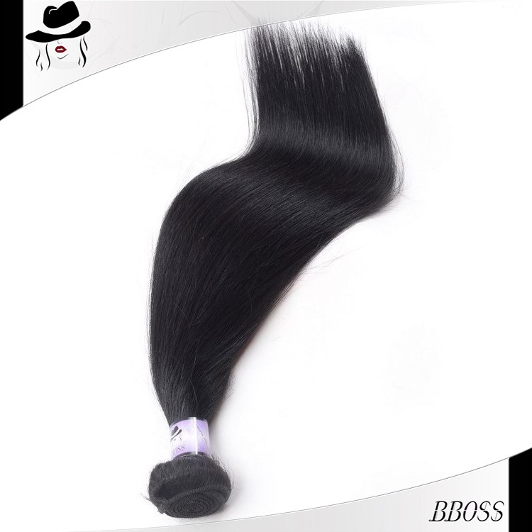 Most popular 100% natural grey mix yaki remi human weave hair,100% unprocessed human weave hair