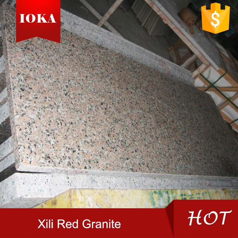 China Imperial Red Granite,G444,Polished Xili Red Granite For Sale ...