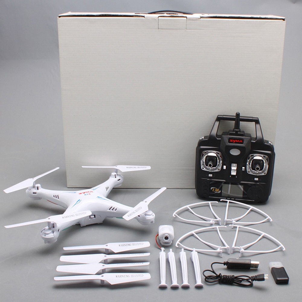 Hot Sale Remote Control Helicopter, RC Airplane, RC Plane X5SC