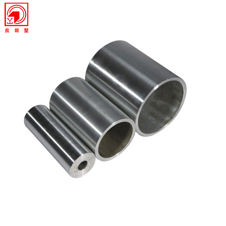 200mm 400mm 600mm Large Diameter 6082 T6 Price Anodized Aluminum Round Pipe Tube