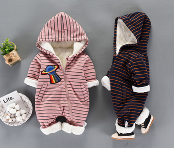 2cf3c7f31aa0 Best Seller Baby Wear Clothing Thick Autumn And Winter Clothes For 0 ...