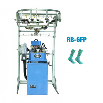 mingde computer automatic sock knitting machine to make long length pantyhose