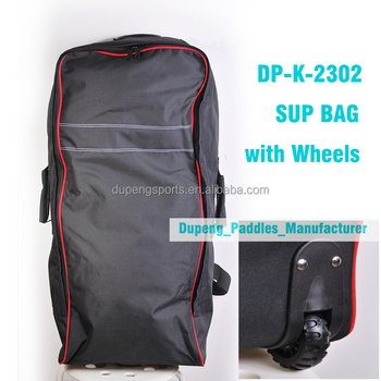 Inflatable Stand Up Paddle Board Bag Sup With Wheels Product On Alibaba