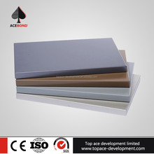 Guangzhou building tiles aluminum beehive plank for metro