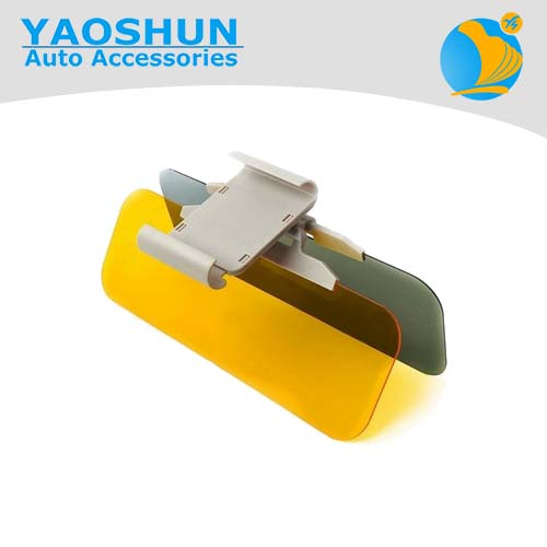 New Anti-glare Car <strong>Sun</strong> Visor Extension CLIP Covers clip Adjustable