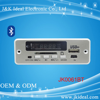 Jk0061bt Fm /am Radio Tuner Kit Mp3 Bluetooth Speaker Circuit Board - Buy  Bluetooth Speaker Circuit Board,Radio Pcb Circuit Board,Mp3 Fm Tuner Kit