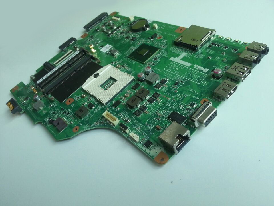 Notebook Laptop Motherboard For Dell Vostro 1540 0rmrwp Cn-0rmrwp ...