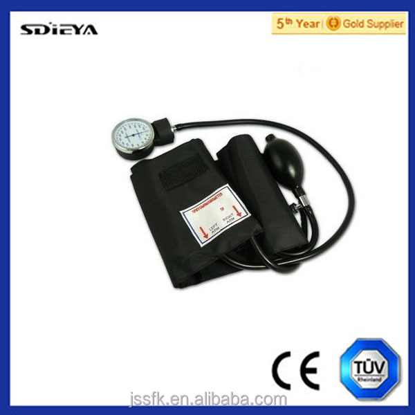 Hot!!hospital Aneroid blood pressure monitor