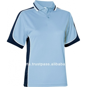 Custom Design Women Polo /Cheap Women Polo Shirt /Dri Fit Ladies Polo Shirt