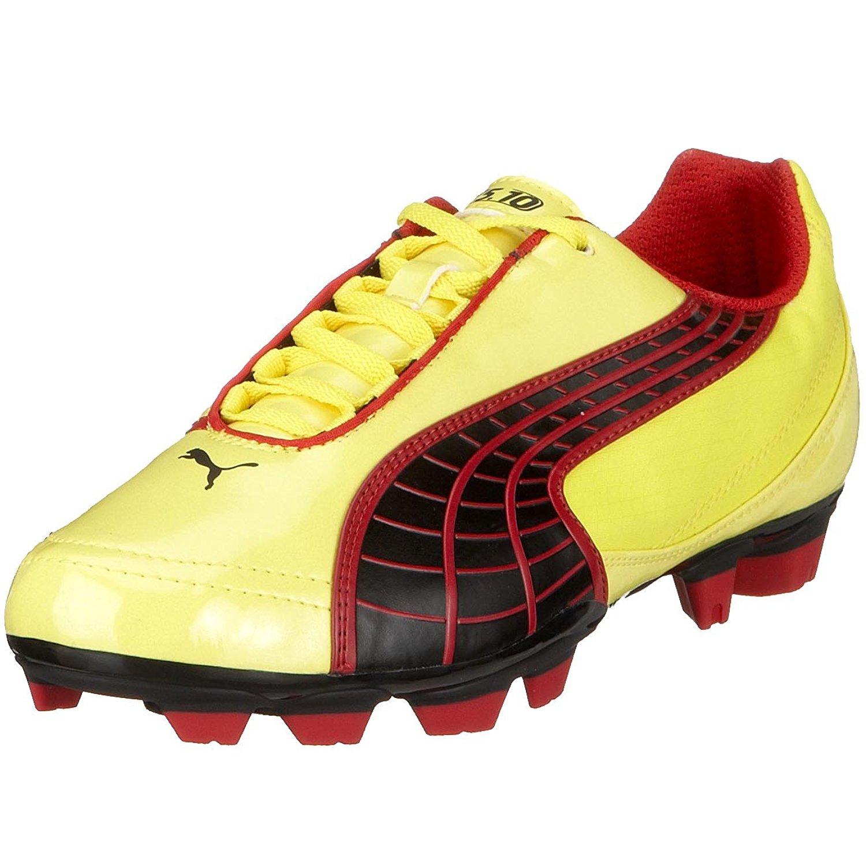 Get Quotations · Puma Men s V5.10 I Fg Soccer Cleats Synthetic 4c7ff02f8