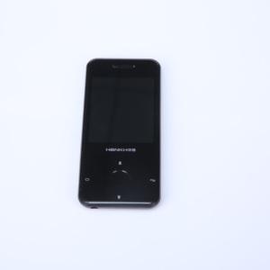 novelty long time battery mini digital usb mp3 player