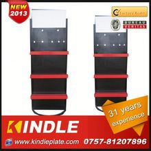 OEM/Custom Metal metal bike display rack from kindle in Guangdong with 32 Years Experience and High Quality