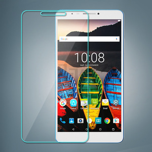 2.5D 9H Ultra Thin Tablet Tempered Glass Screen Protector Guard For Lenovo Tab 4 7.0 TB-7304I TB-7304N