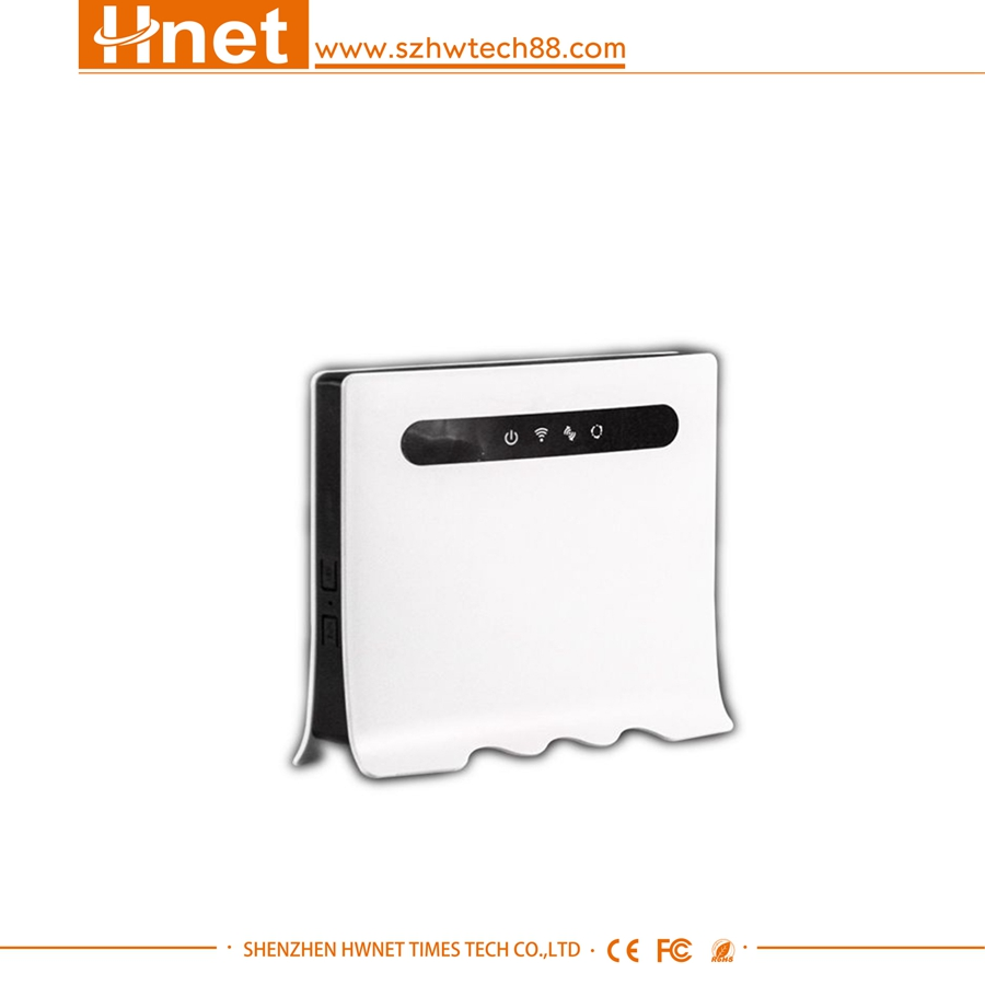 Support 32 Wifi Users 150Mbps Broadband C118 LTE CPE WLAN Router
