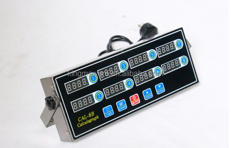 Restaurant Kitchen Timers commerical use restaurant kitchen eight channels digital kitchen