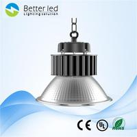 IP65 factory warehouse industrial 250w led highbay light