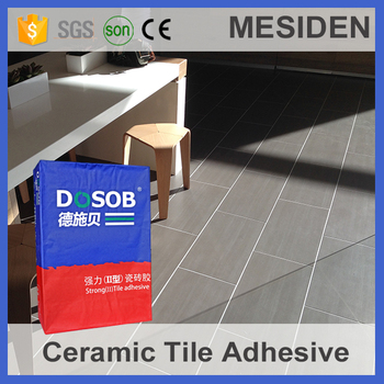 Flexible Outdoor Waterresistant Ceramic Tile Adhesiveglue Buy