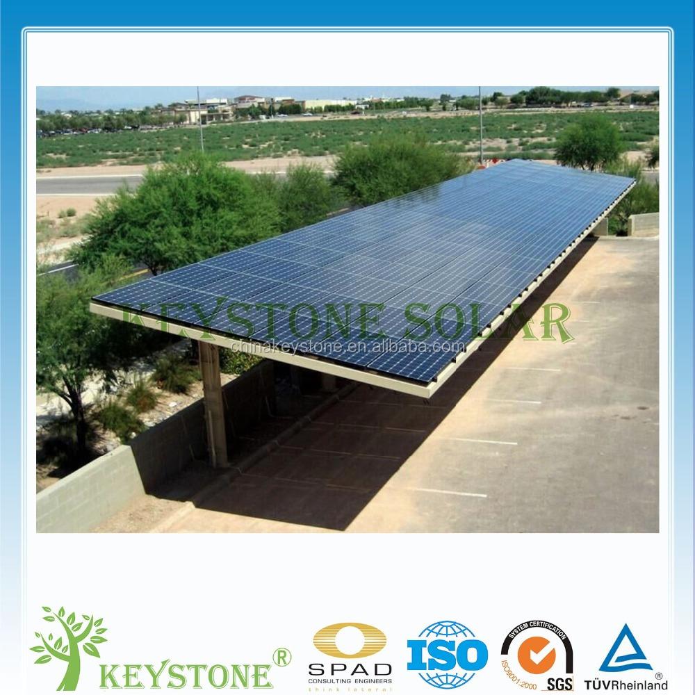 moins cher solaire panneaux carport montage syst me d 39 nergie solaire id de produit 60343261105. Black Bedroom Furniture Sets. Home Design Ideas