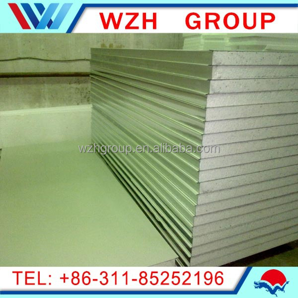 Alibaba Pu Sandwich Panel,Cold Room Panel For Cold Storage China ...