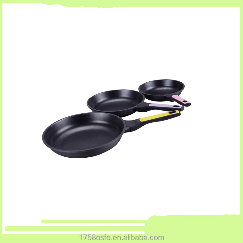 Home Daily non-stick thailand product pan shoes