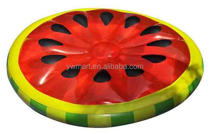 Wholesale pink giant inflatable donut float