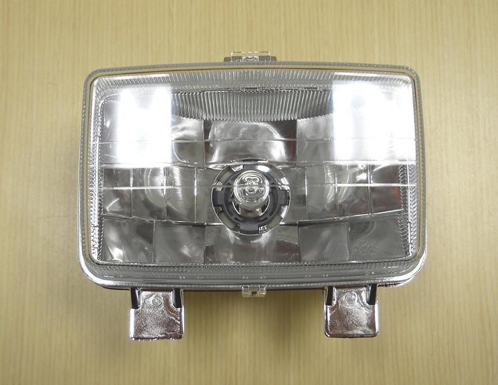 New 2003-2005 Honda TRX 650 TRX650 Rincon ATV OE Left Headlight