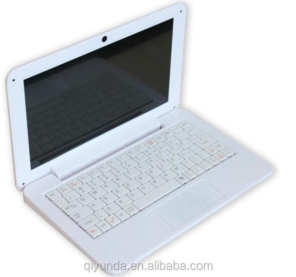 Chinese Mini Laptop Netbook With Android 4.2 Via 8880 1.5ghz ...