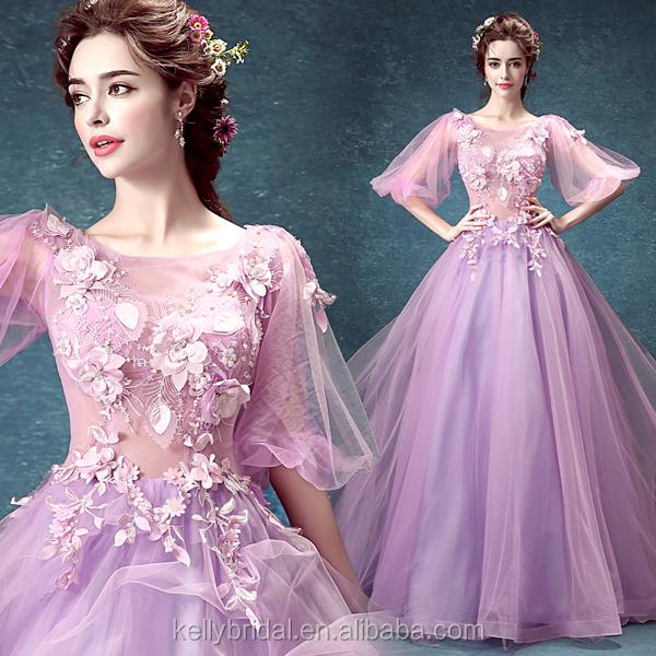 Zm16093 Online Sale Stock Cheap Designer Wedding Dresses Princess