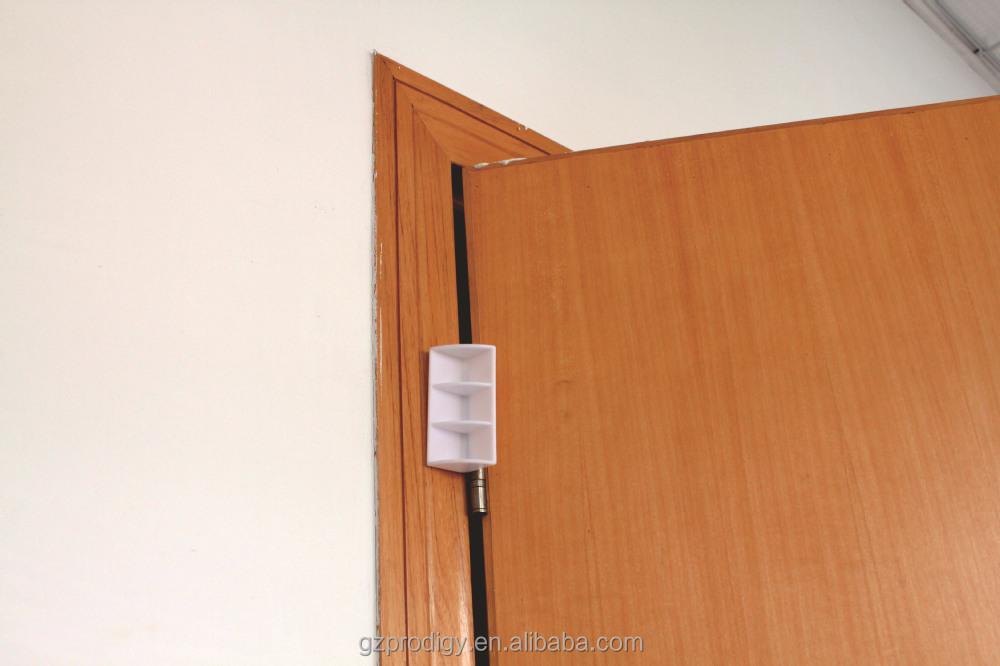 Baby Safety Plastic Hinge Door Stop Door Finger Guard