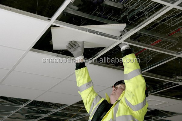 Mineral Fiber Ceiling Design,hospital Ceiling, Office Ceiling