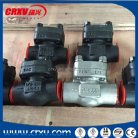 Stainless Steel Check Valve Pipe/Fitting Price Drawing natural gas check 316/316L valve