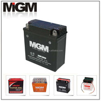 OEM Quality Manufactory for motorcycle battery yuasa
