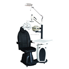 vowish equipments good quality TR-520 ophthalmic chair unit