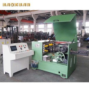 Factory price nail making machine used to knife
