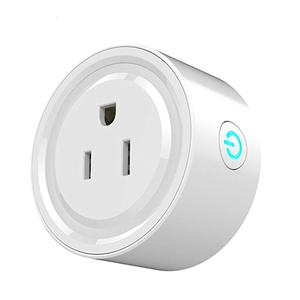 Wifi Smart Plug US Socket Support Alexa,Google Home,IFTTT Outlet