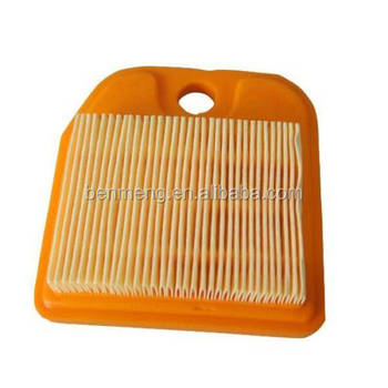 For Stihl Hedge Trimmer Cutter Parts,4237 141 0300,For Stihl Hedge Trimmer  Cutter Air Filter - Buy 4237 141 0300,Hs81t Air Filter,For Stihl Air Filter