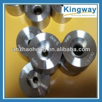 Wire Stranding, Bunching & Compacting Wire Dies