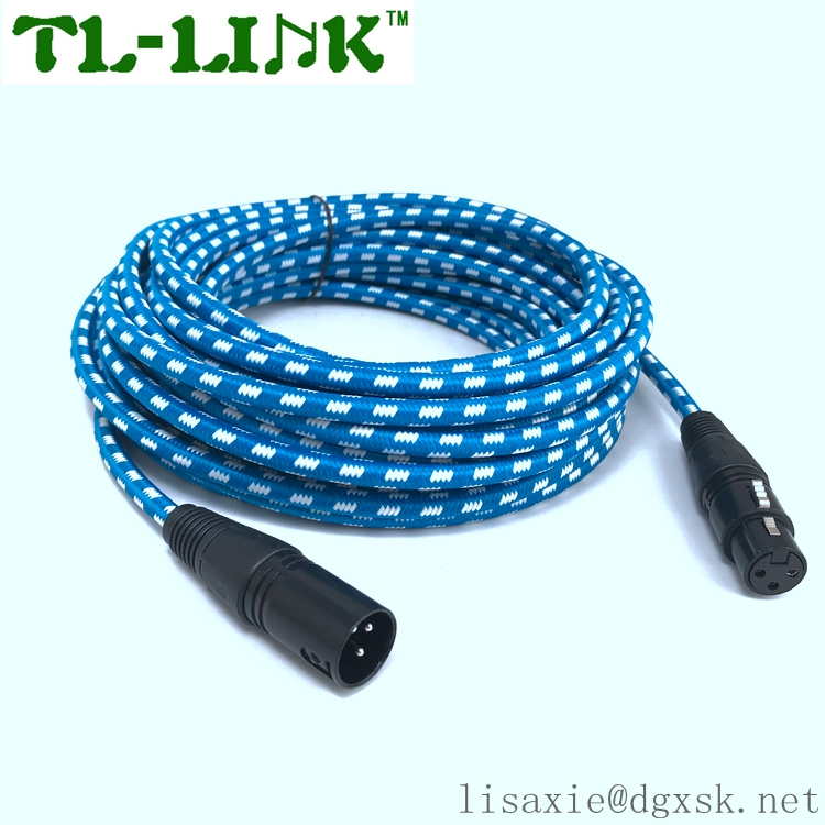 Xlr Cable, Xlr Cable Suppliers and Manufacturers at Alibaba.com