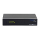 New model full HD digital satellite receiver freesat V7 combo dvb-S2+T2 support powervu biss key CAS CA receiver