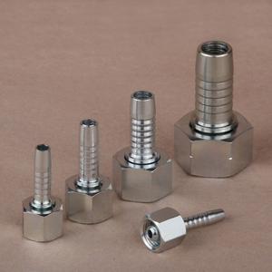 swivel metric hydraulic hose pipe fittings catalogue