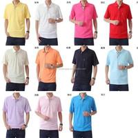 1.5 USD Stock Wholesale 8 Colors Of Cotton M-2XL Men T Shirt /Polo t-Shirt/T-Shirt (gdzw121)