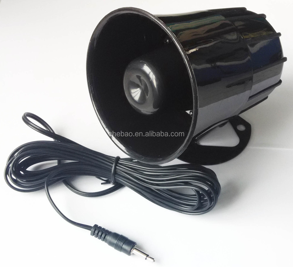 good quality animal Speaker for hunting MP3 Players
